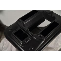 Śruba Carbon Hydro-K Series M4 33L